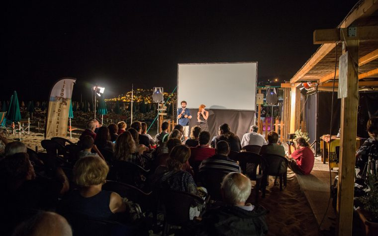 Il corto in Spiaggia Terza Edizione: Pronti, Partenza, Via